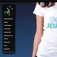 Camisetas Biblicas
