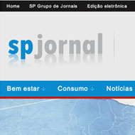 SP Grupos de Jornal